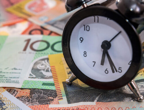 All you need to know about lodgement deferral dates