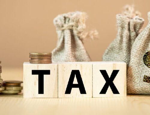 Tax for employees under COVID-19 mobility restrictions
