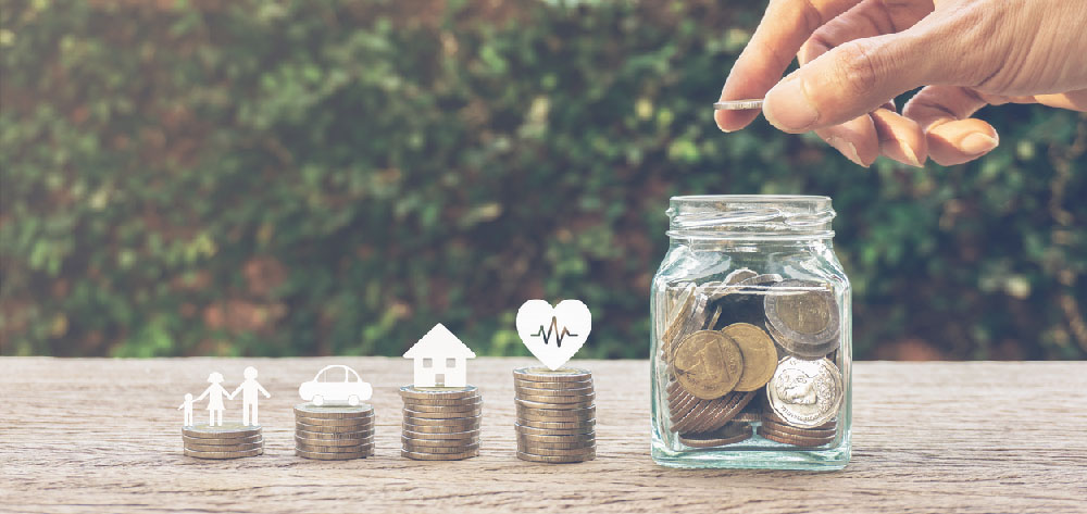 Tips for managing money on a low income