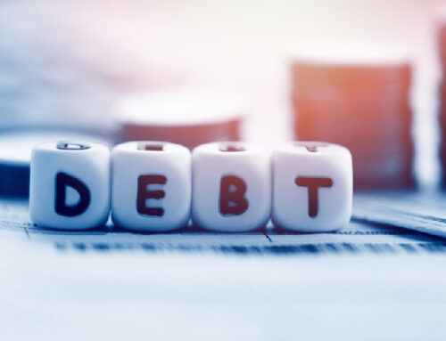 Avoiding bad debts from your clients