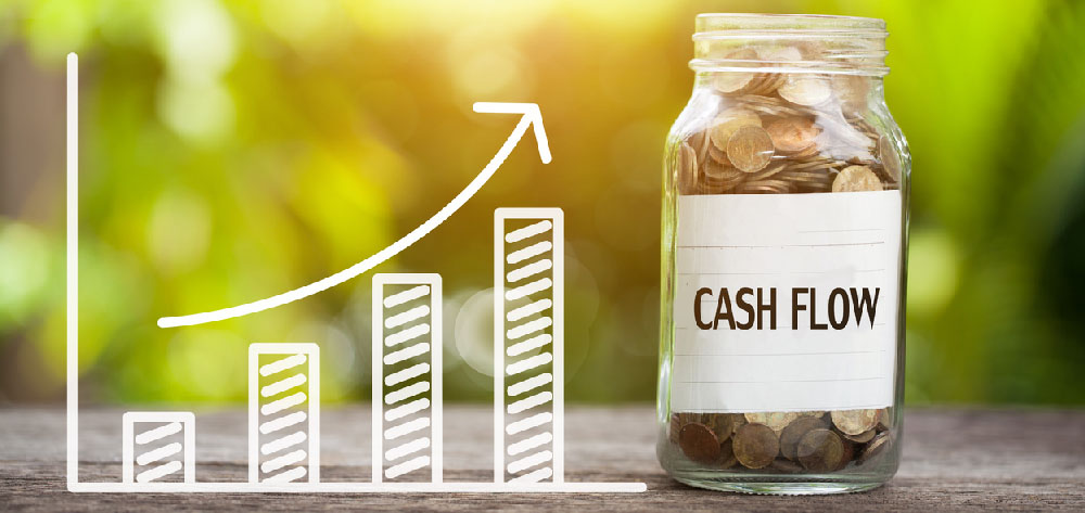 Cash flow forecasting for your business