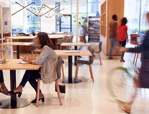 How your business can benefit from flexible workplace arrangements