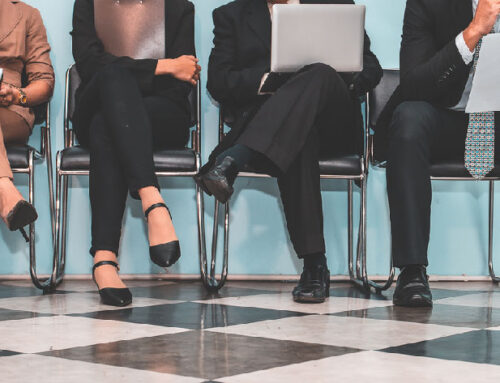 Improving your hiring process as a small business