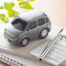 New car threshold amounts for financial year