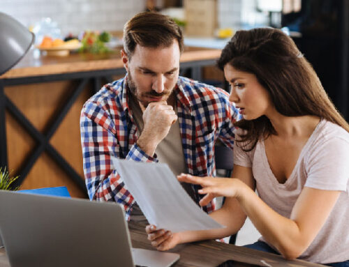 Options you can consider before declaring bankruptcy