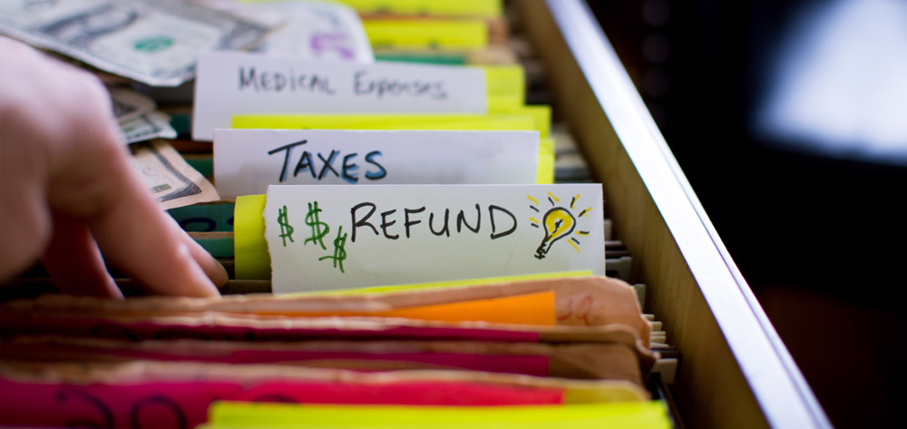 Amending fringe benefits tax return and extended exemptions