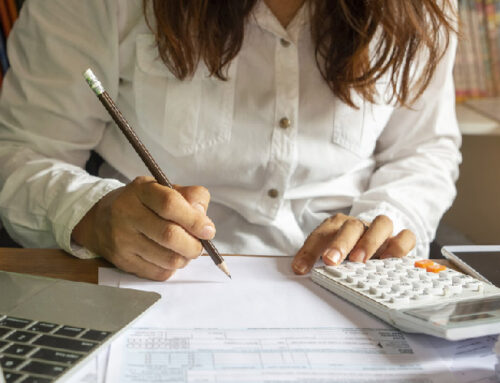 How COVID-19 may affect tax returns