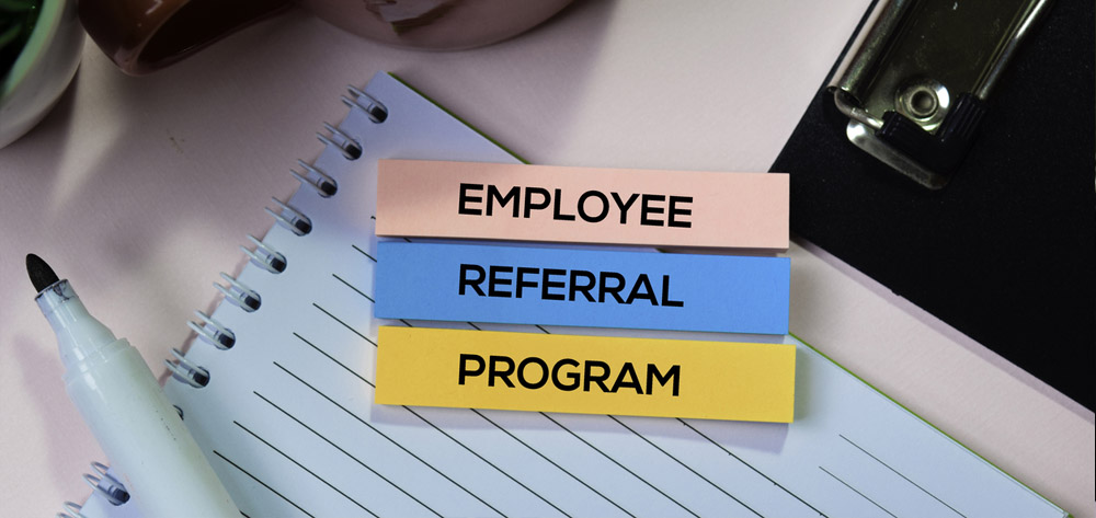 How to grow your business with referrals