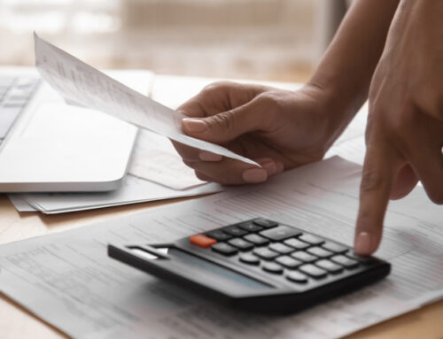How to speed up the invoicing process