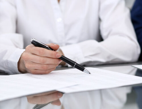 Here's why you need a written partnership agreement