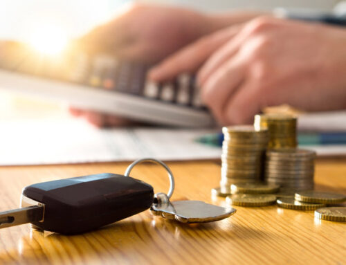 What are fuel tax credits?