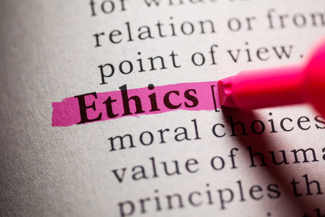 An Ethical Business for You