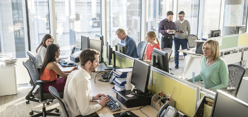 Responding to difficult employees