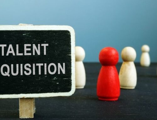Creating A Talent Acquisition Strategy To Suit Your Business Needs