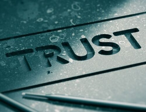 How Are Different Trust Types Taxed?