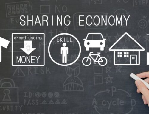 How Your Tax Return Could Be Affected By Your Work In The Sharing Economy
