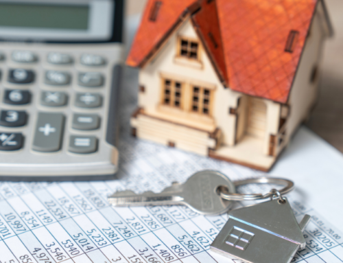 Tax Deductible Interest From Your Home Loan