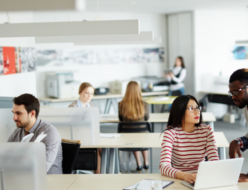 The Office Post-Covid, And How To Make It More Productive For Your Business
