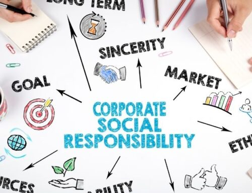 Your Business's Social-Cause Branding and Corporate Social Responsibility