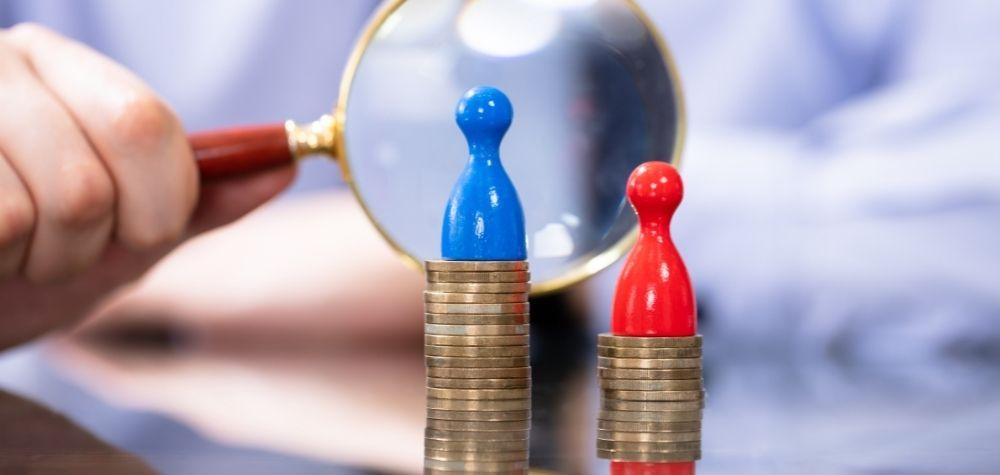 Gender Inequality in Superannuation