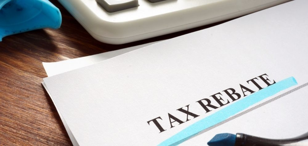 The Federal Budget Low Middle Income Tax Asset Rebate Extension Announced