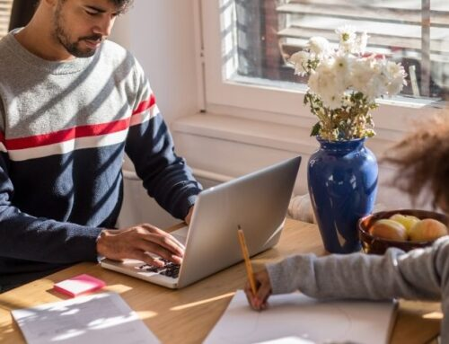 The Shortcut Method: Claiming Your Work From Home Deduction