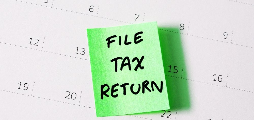 Your First Tax Return What You Need To Know