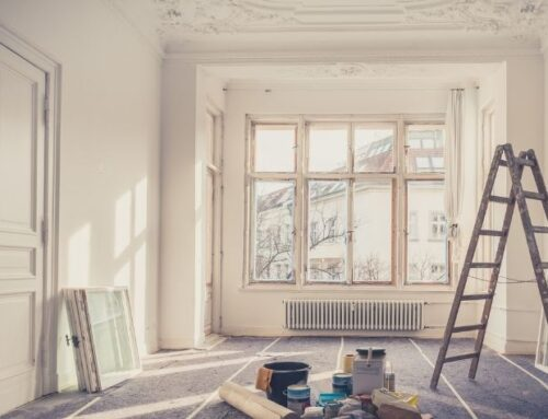 Renovations, DIY and Repairs – Here's The Tax Information You Need To Know As A Property Investor