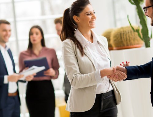 The Pros & Cons Of A Partnership As A Business Structure